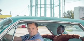 People were less than thrilled that Green Book won Best Picture. Click through to see a sampling of the Twitter response. (Photo: Release)