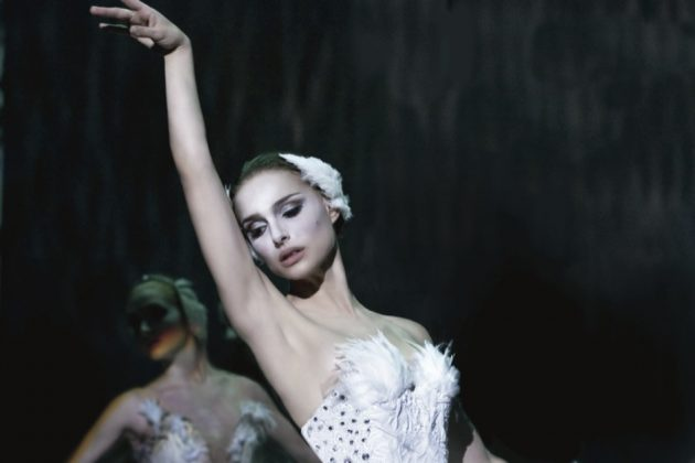 'Black Swan' lost to 'King's Speech' at the 2011 Academy Awards. (Photo: Release)