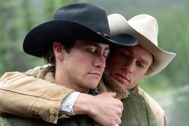 'Brokeback Mountain' lost to 'Crash' at the 2006 Oscars. (Photo: Release)