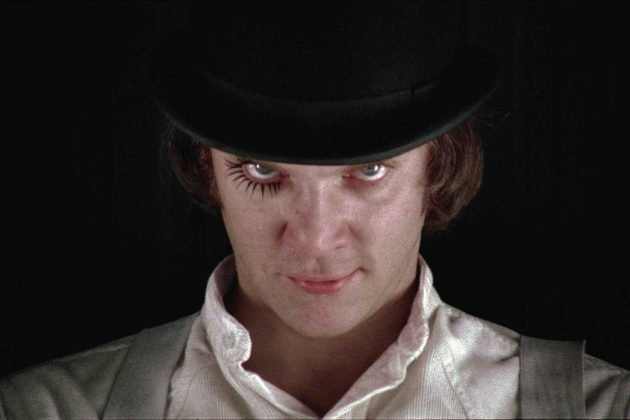 'Clockwork Orange' lost to 'The French Connection' at the 1972 Oscars. (Photo: Release)