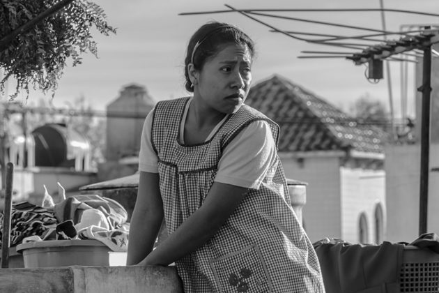 'Roma' lost to 'Green Book' at the 91st Oscars. (Photo: Release)
