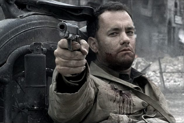 'Saving Private Ryan' lost to 'Shakespeare in Love' at the 1999 Academy Awards. (Photo: Release)