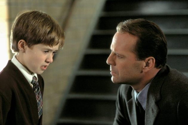 'The Sixth Sense' lost to 'American Beauty' at the 2000 Oscar awards. (Photo: Release)