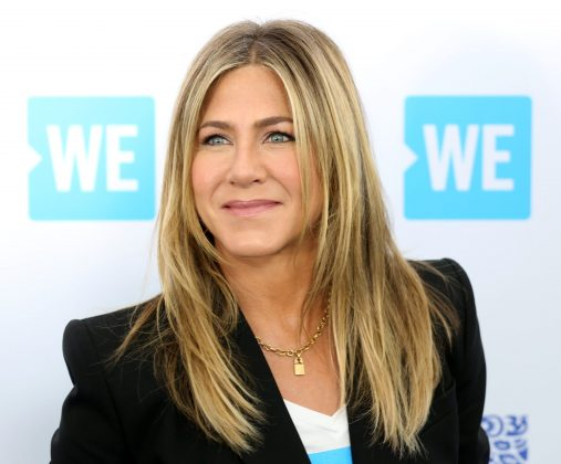 In honor of her special day, here's a look back at all of Jennifer Aniston's famous exes. (Photo: WENN)
