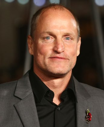 Woody Harrelson has often talked about the tight bond he shares with Jennifer Lawrence. According to the actor, every time he gets together with his 'Hunger Games' co-star, the laughter is non-stop. (Photo: WENN)