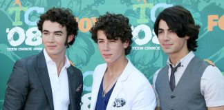 The Jonas Brothers reunion is finally happening. (Photo: WENN)