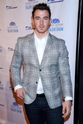 Kevin Jonas founded a real estate development company. (Photo: WENN)