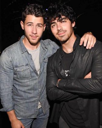 Since the announcement of their indefinite hiatus, Joe and Nick have ventured in solo music careers. (Photo: WENN)