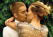 Turns out the real reason why Justin and Hailey rushed into marriage was to have sex. Not the greatest excuse to be wedded to someone 'til death does you part. (Photo: Instagram)