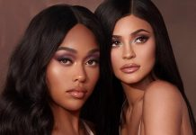 At least we'll always have these pictures of Kylie Jenner and Jordyn Woods most iconic twinning episodes—from matching outfits to friendship tattoos. (Photo: Instagram)