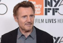 "The actor's story went viral on social media, where some took offence to Liam Neeson's racist comments while others called him ""brave."" (Photo: WENN)"
