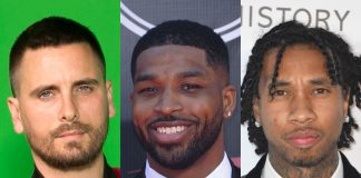 Click through our photo gallery to see all the men who have been hit by the Kardashian curse. Their lives were never the same after undergoing the infamous spell. (Photo: WENN)
