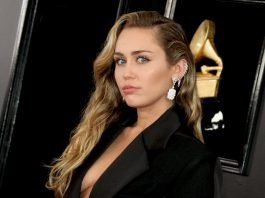 Miley Cyrus shared one of the reasons why she decided to marry Liam Hemsworth. (Photo: WENN)