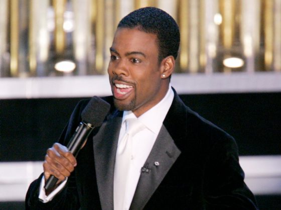 Chris Rock was invited back in 2016 after disappointing performance in 2005, and fared much better. His no-nonsense style of comedy was welcomed in the year of #OscarsSoWhite. (Photo: Release)