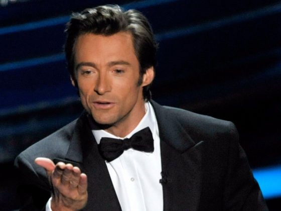 Like Neil Patrick Harris, Hugh Jackman is a song and dance man that seems like a perfect fit for an Oscars host. Jackman, however, actually excelled hosting the Academy Awards in 2009. (Photo: Release)