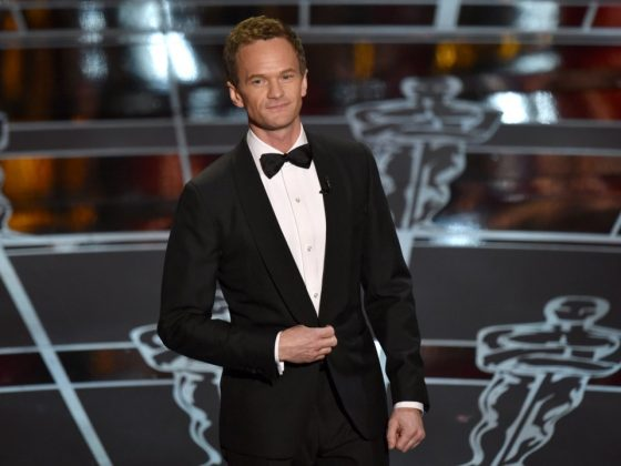 Neil Patrick Harris has the skills set to be a great host, as the Tony and Emmys have shown. So even though he saved his worst hosting job for his biggest gig, we blamed the Academy for not knowing how to play to his strengths. We still love him. (Photo: Release)