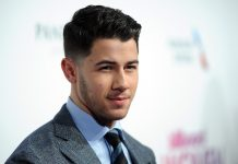 Nick Jonas wants to replace Ben Affleck as Batman. (Photo: WENN)