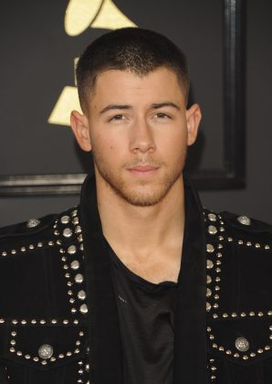 Nick Jonas, however, is no stranger to his acting. (Photo: WENN)