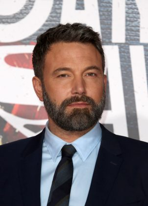 It was recently announced Ben Affleck won't return for his role as the Dark Knight. (Photo: WENN)