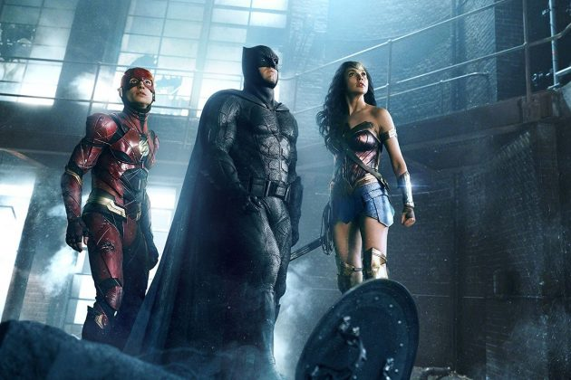 "He reprised the role in ""Justice League."" (Photo: Release)"