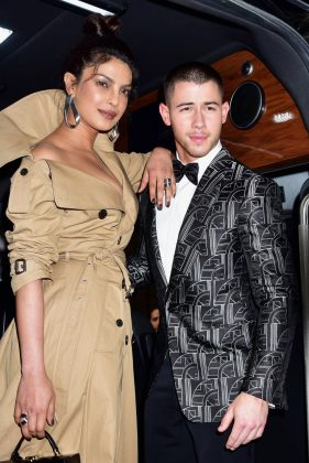Nick Jonas recently married actress Priyanka Chopra. (Photo: Instagram)