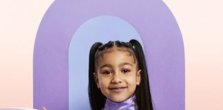 Click through our photo gallery above to see all the reactions to North West's first solo magazine cover. You're doing amazing sweetie! (Photo: Instagram)