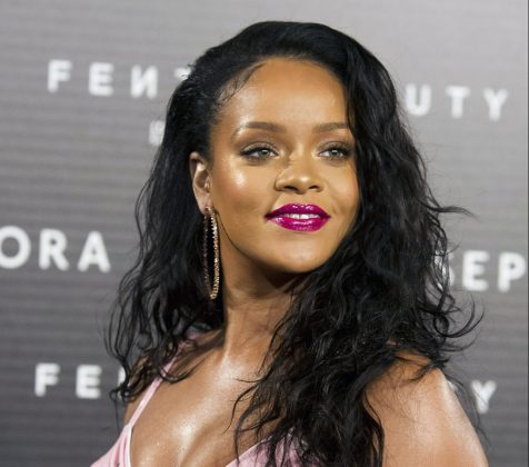In honor of her birthday, here's a look at all of Rihanna's business ventures—from clothes, to makeup, to local tourism, and pretty much Fenty everything. (Photo: WENN)