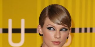 Taylor Swift's heart was healed with the help of this songs. (Photo: WENN)