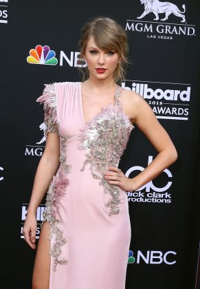Taylor Swift has a long history with heartaches. (Photo: WENN)