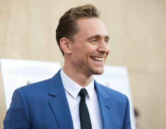 Here are 15 reasons why the world can't stop crushing on Tom Hiddleston. (Photo: WENN)