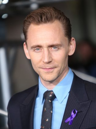 Starting with the obvious, Tom Hiddleston is just irresistibly beautiful. (Photo: WENN)