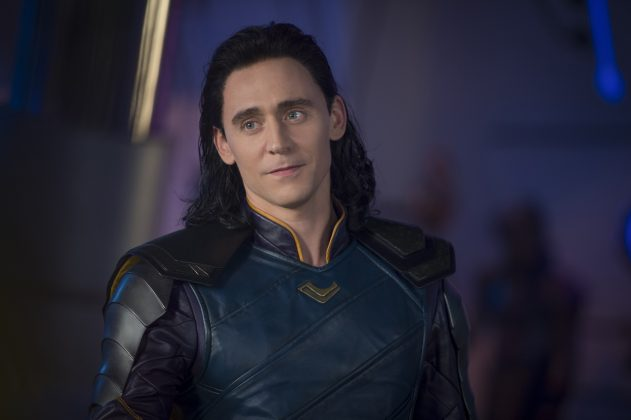 Tom became one of our favorite anti-heroes playing Asgardian god Loki. (Photo: WENN)