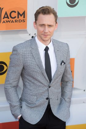 Despite it all, Hiddleston keeps his private life relatively under wraps, which gives him a sexy sense of mystery. (Photo: WENN)