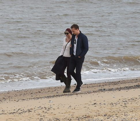 We love Tom because he dated Taylor Swift. A gift (or shall we say drama) that keeps on giving. (Photo: WENN)