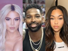 While the world waits for Khloé to confirm—or denied!— said rumors, Twitter is already roasting Tristan and Jordyn for starring in the ultimate cheating scandal of the 21st century. (Photo: Instagram)