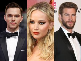 So who has Jennifer Lawrence dated? From dating a rock star, an actor, and a director, this leading lady has had a wide-range of real-life love interest! (Photo: WENN)