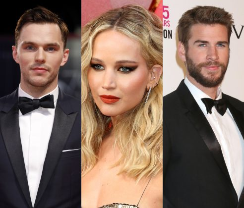 Who Has Jennifer Lawrence Dated? All The Men Before Her ...
