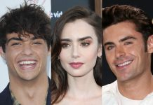 Who has Lily Collins dated? The paragraphs ahead will provide answers to the question! (Photo: WENN)