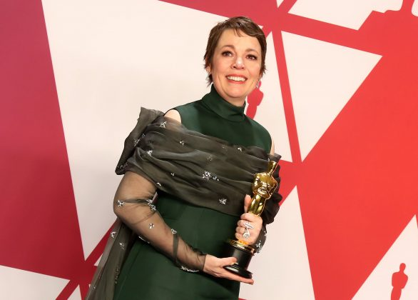 So who is Olivia Colman? Here are some facts about the Best Actress Oscar winner for her new and existing fans alike. (Photo: WENN)
