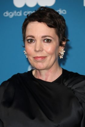 She uses her fame for good. Olivia took part of Amnesty International's Women Making History festival. She's also been a supporter of Maire Curie and anti-domestic violence charity Tender. (Photo: WENN)