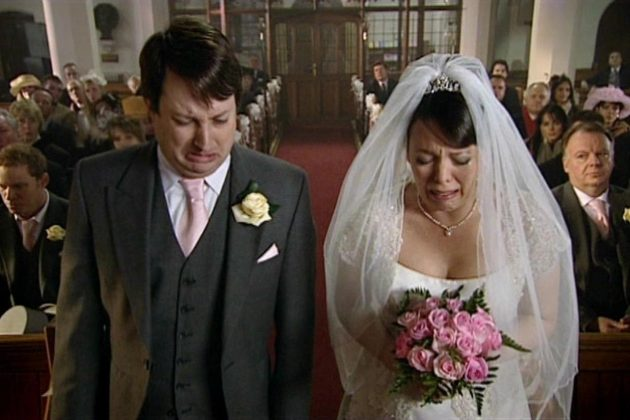 Olivia made brief appearances in 'The Office' and 'Holiby City'. But being cast as Sophie in 'Peep Show' in 2003 kick-started her comedy career. Then roles in 'Look Around You' and 'Twenty Twelve' followed. (Photo: Release)