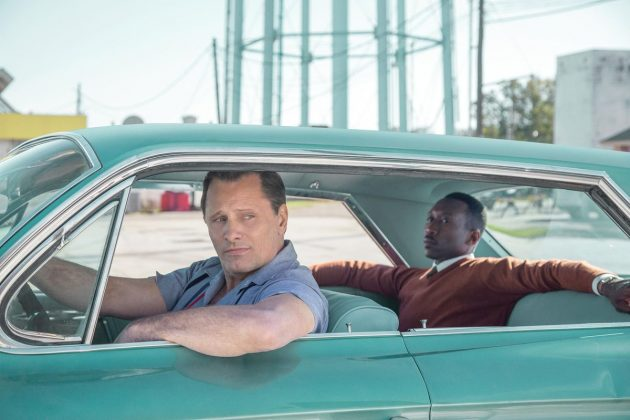 """""""Green Book"""" (1998). Its win felt a sense of déjà vu in watching a polarizing drama about race relations triumph over a critically acclaimed art house favorite. (Photo: Release)"""