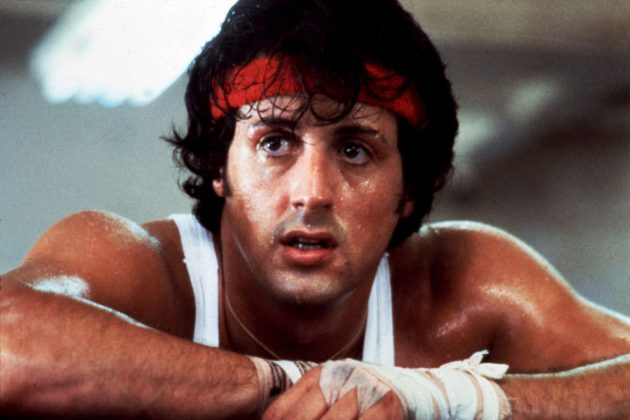 """""""Rocky"""" (1976). The Academy voters acted as if they were punch drunk and had spent too long in the ring with Apollo Creed. An undeserving Best Picture winner. (Photo: Release)"""