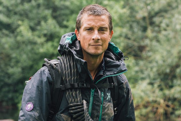 "Facebook Watch offers original series, like ""Bear Grylls: Face the Wild."" (Photo: Release)"