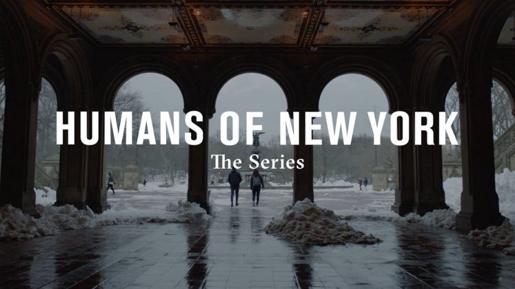 'Human of New York: The Series' is also part of Facebook Watch's catalogue. (Photo: WENN)