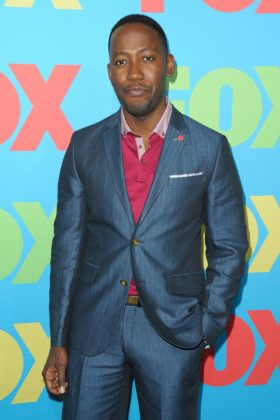 The animated series will also star Lamorne Morris, Jillian Bell and Pual Shcer. (Photo: WENN)