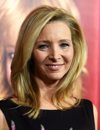 'Friends' star Lisa Kudrow will also be part of the show. (Photo: WENN)