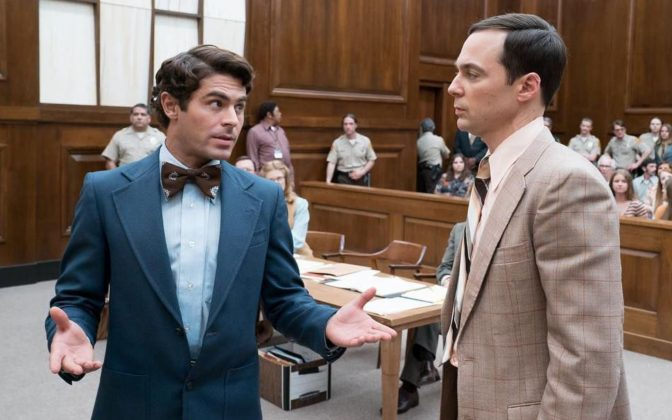 Zac Efron recently starred in the yet-to-premiere Ted Bundy biopic. (Photo: Release)