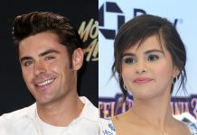 This could be the start of something new! Click through our photo gallery above to see the best reactions to the news that Zac Efron followed Selena Gomez on Instagram. (Photo: WENN)