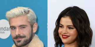 Friends close to Zac Efron and Selena Gomez are concerned about their growing relationship. (Photo: WENN)
